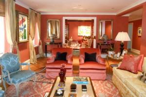 Apartamento em New York