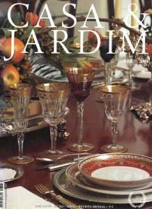 Casa & Jardim #313